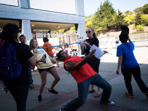 ROCK Beacon Center At Visitacion Valley Middle School