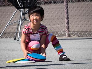 R.O.C.K. after-school programming at El Dorado Elementary School