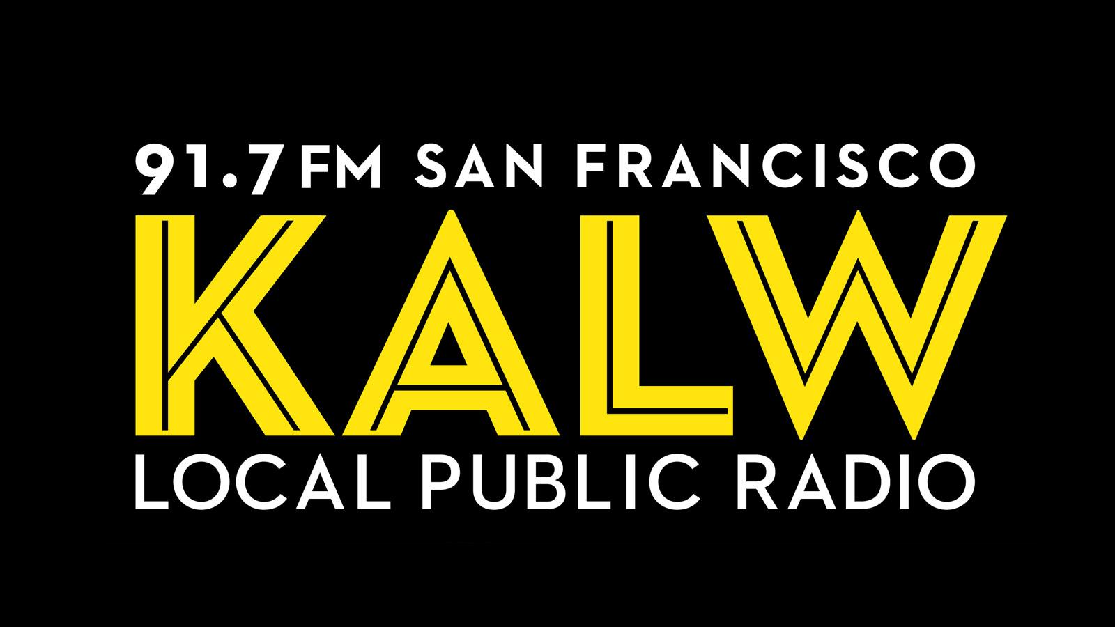 KALW-FM_logo_blog