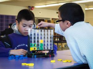R.O.C.K. Beacon Center At Visitacion Valley Middle School