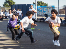 ROCK After School Program at Visitacion Valley Middle School