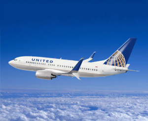 ROCK partnership with United Airlines