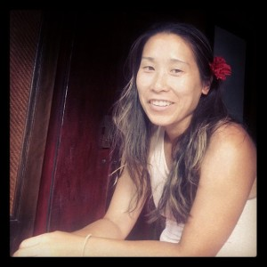 Former participant Hilda Kwan