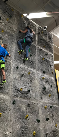 MS Rock Climbing